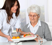 Resident Health Management | Dietary Manager | Service Management Solutions